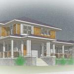 Prestige Designer Homes - Craftsman