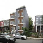 Harvard Street Flat