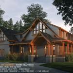 KR Model House - Leesburg
