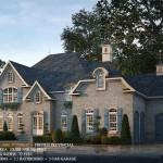 KR Model House - Potomac