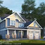KR Model House - Wilson