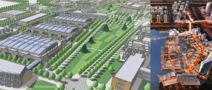 Master Planning & Mixed-use