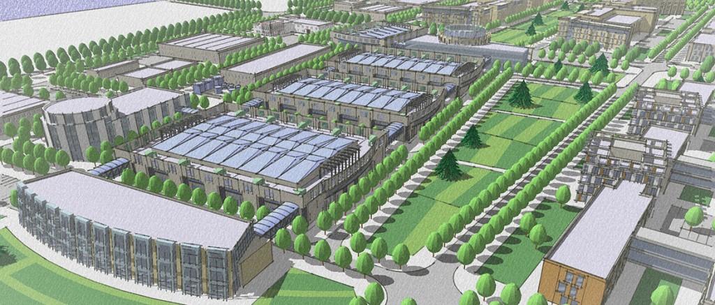 Han-King Semi-Conductor Industrial Park